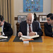 OAS and Paraguayan Senate Sign Agreement on Institutional Strengthening and Modernization