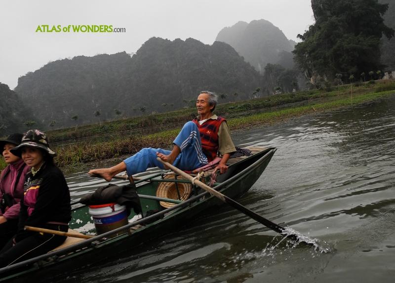 Trang An Viet Nam