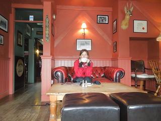 15 05 02 Day 16 (12) St Pirans Inn Holywell