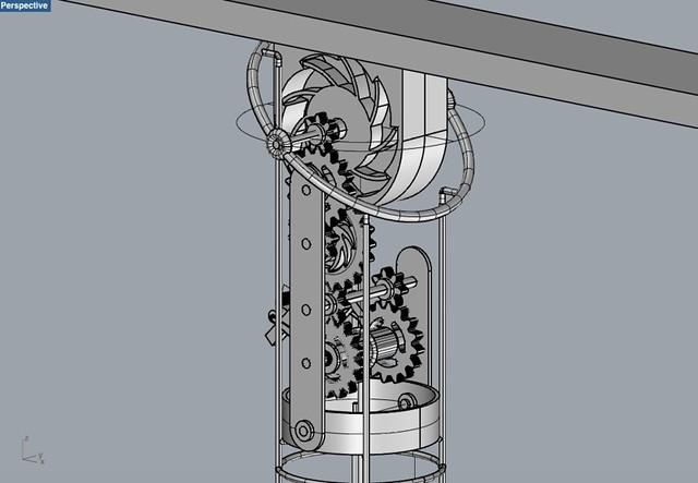 3D Model 1