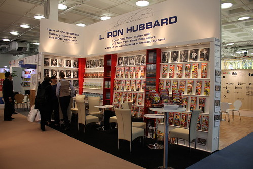London Book Fair 2015