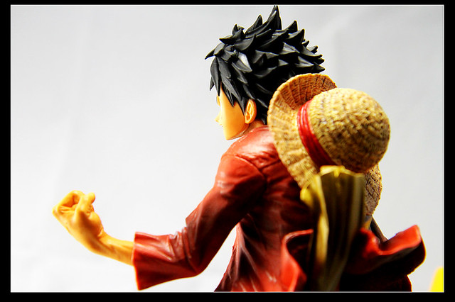 King of Artist-Luffy (31)