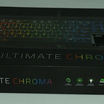 Razer BlackWidow Ultimate Chroma 4