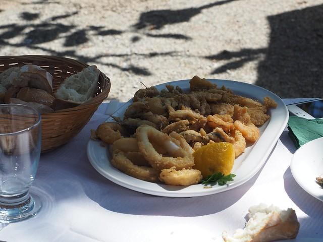 163 - Playa de la Herradura