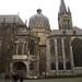 Small photo of Aachen Cathedral