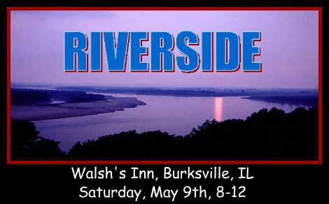 Riverside 5-9-15