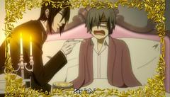 Kuroshitsuji Episode 7 Image 12