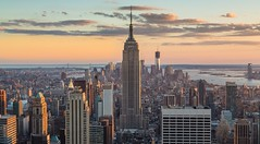 Empire State -  New York City