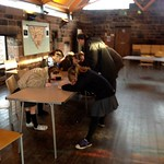 Refectory workshop