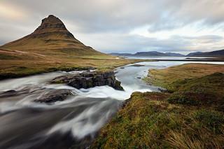 Kirkjufell, Snæfellsnes | Roland Krinner