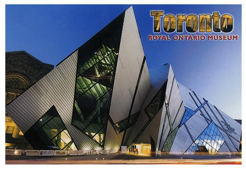 Toronto - ROM