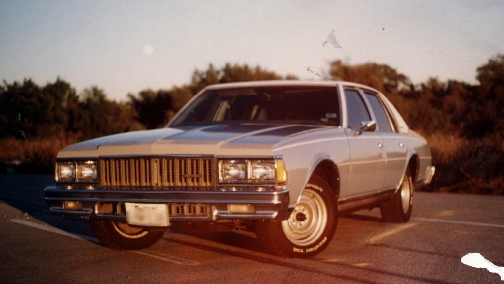 79' Caprice Classic 17262401626_1ea49ce716_b