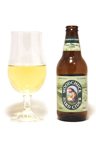 Woodchuck Hopsation