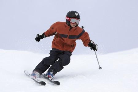 Děti na lyžích očima praxe (2) - lyžaři-školáci aneb kdy umí děti opravdu lyžovat