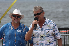 Downtown Dave and Guy Harvey