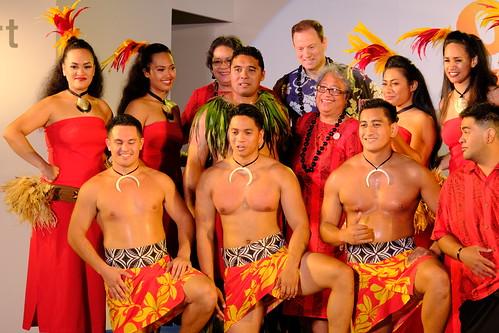 Polynesian Cultural Center 28
