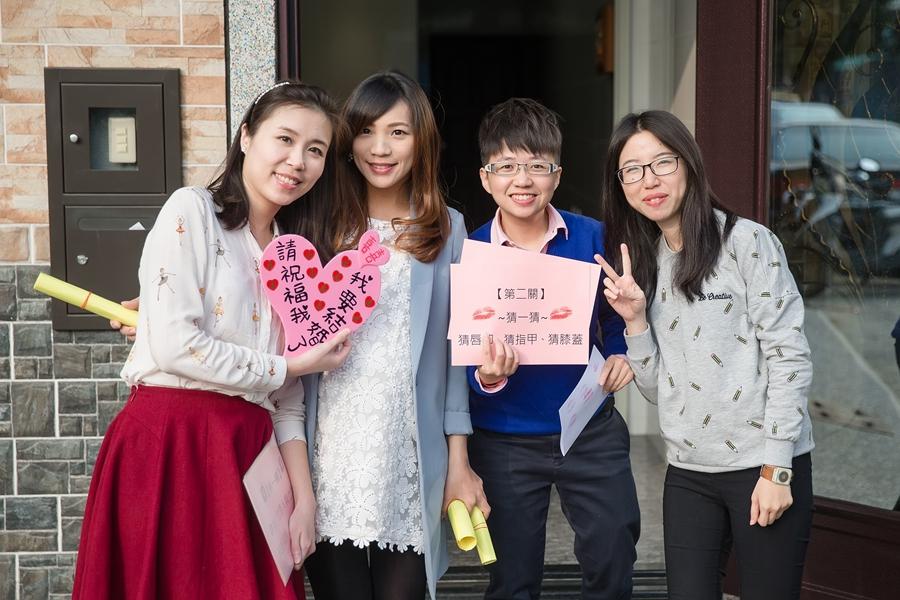 [婚攝] 俊凱 & 萱容 / 雲林斗六市公所