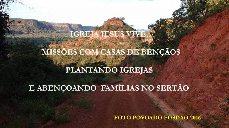 Missões no Sertão