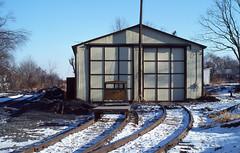 1981 01-12 9:30AM MMID Engine House, Walkersville, MD