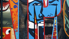 St. Pete Murals, St. Petersburg, FL
