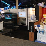 The Kapstone Medical Booth at AAOS 2015