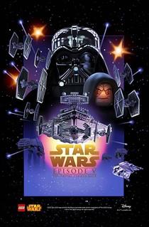 LEGO Star Wars Episode V
