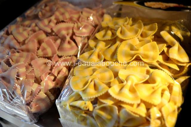 Cassolette de Crevettes et Coquillages ©  Ana Luthi Tous droits réservés 00007