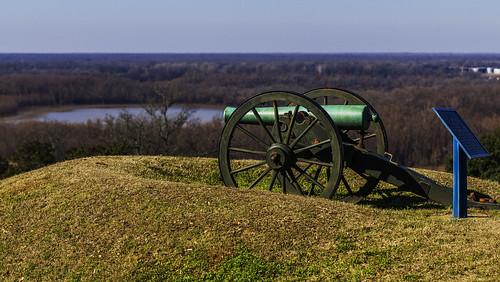 Battery F 2nd Missouri Light Artillery