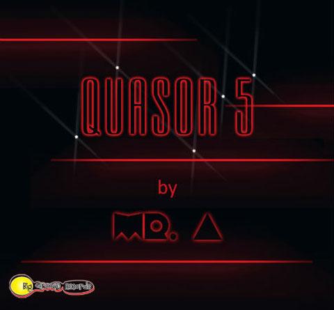 mrA-Quasar