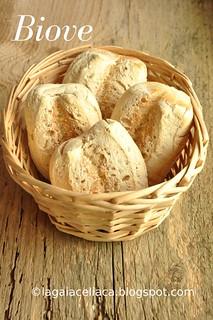 Gluten free biove