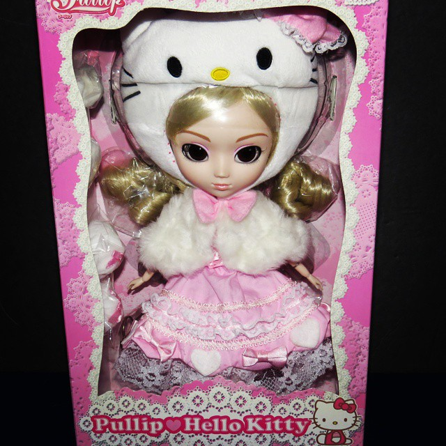 April 2015 A Doll A Day - Day 16