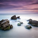 sea of mist by Darkelf Photography