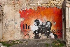 Les murs sont d'Jazz - Pointe à Pitre 3