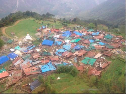 Helambu Nepal