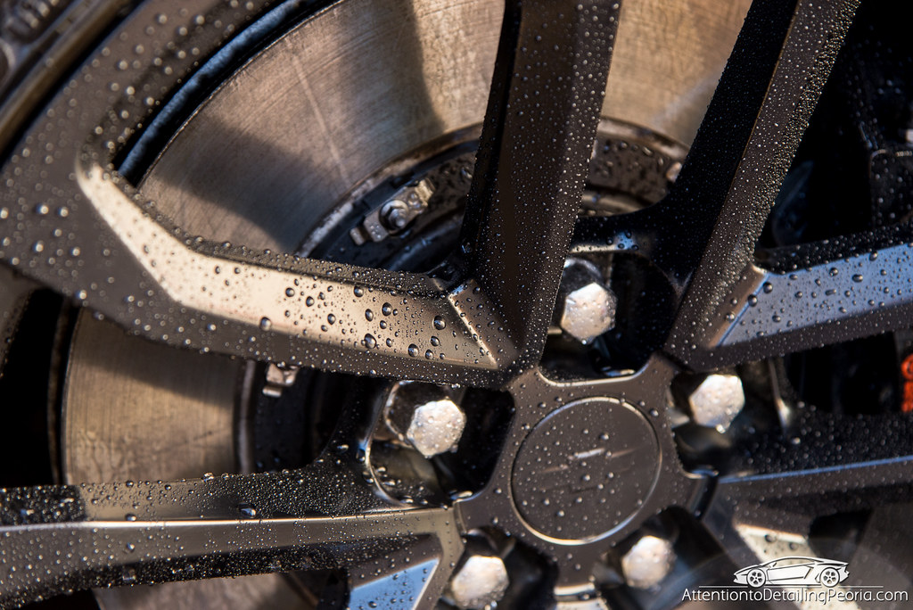 ATD | Wheel Cleaning