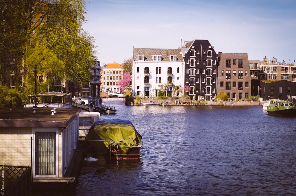 Amsterdam, Prinseneiland