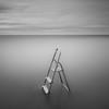Calm sea by Dariusz Wieclawski