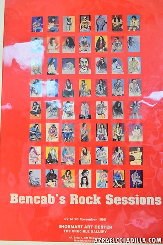 Lopez Museum features Bencab art exhibit