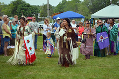 6th annual Native Woodland Gathering 5-24-15