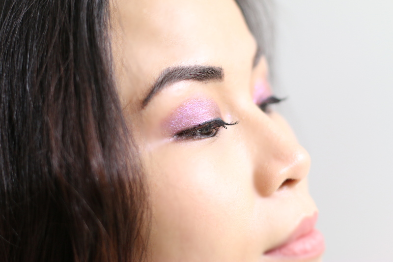 Urban-Decay-Spring-Pink-Eyeshadow-ud-lashes-makeup-3