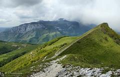 Monte Strega per la cresta nord-est