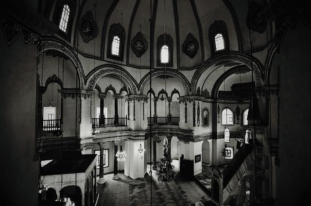 byzantine & ottoman