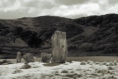 Uragh stone circle 3