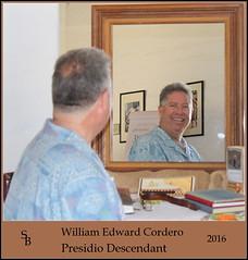 Founding Day Descendant's Gathering April 23, 2016 William Edward Cordero by Suzi Calderon Bellman