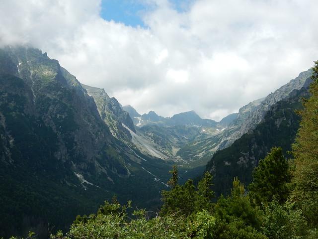 Veľká Studená dolina