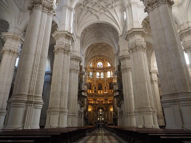 038 - Catedral de Granada