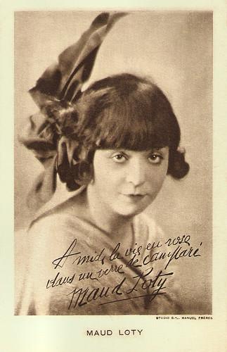 Maud Loty