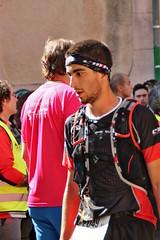 C.C.D.S. posted a photo:ATLETISME: Ultra Serra de Tramuntana 2015.Avui , dissabte, dia 18 d'abril del 2015, s'han disputat les tres curses de muntanya de la Ultra Mallorca 2015, amb una participació total de 2.200 corredors de 25 països, dins les distàncies de 115 quilòmetres, 67 quilòmetres i 42 quilòmetres, amb una bona calor. La prova regna (115 quilòmetres) ha tingut com a guanyadors a Pau Capell i Andrea Huser. El corredor de Compressport suma així el doblet en les dues primeres proves de la Spain Ultra Cup.Al Trail, de 67 quilòmetres, els dos grans favorits no han donar lloc a sorpreses i després de guanyar el 2014 els 115 quilòmetres, els polonesos Pawel Dybek i Magdlena Lackzak, de l'equip Salomon Suunto, s'han apuntat de nou la victòria. Finalment, en la Marató, de  44 quilòmetres, victòria, amb rècord inclòs, pel mundialista solleric Tòfol Castanyer, en Tòfol de ca na Reia, amb 3-23'18''.Foto: Joan Oliver i Ramon.