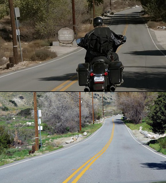 Sons of Anarchy filming location ep 713