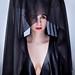 Black bride by Ernesta Vala